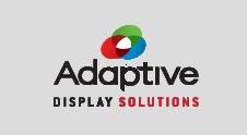 Adaptive Display Solutions