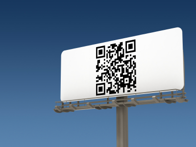 qr codes marketing