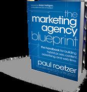 the marketing agency blueprint book
