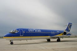 AirTran Brewers One