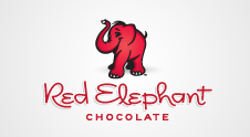 Red Elephant Chocolate
