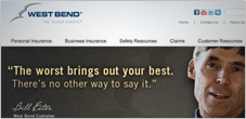 West Bend Web Site Design