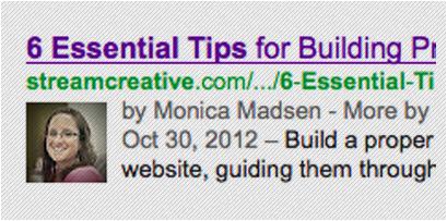 How to Set Up Google Authorship