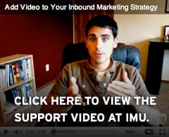 Article from Inbound Marketing University