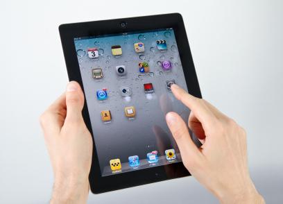 ipad apps for inbound marketing