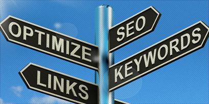 SEO optimization inbound marketing