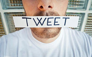 Best time to use Twitter