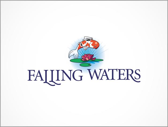 Falling Waters