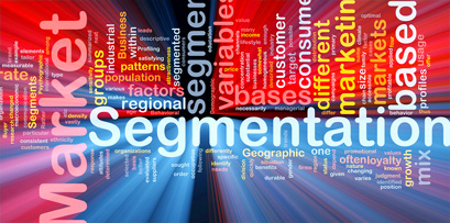 Segmenting Email Contacts