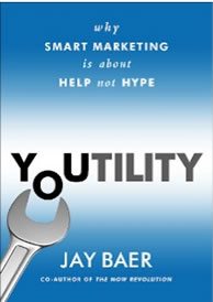 Youtility - Book Cover