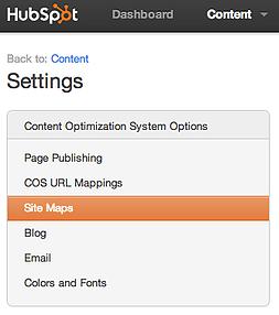site-maps