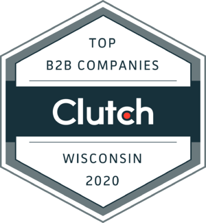 Steam Creative Named Top B2B Marketing Agency by Clutch